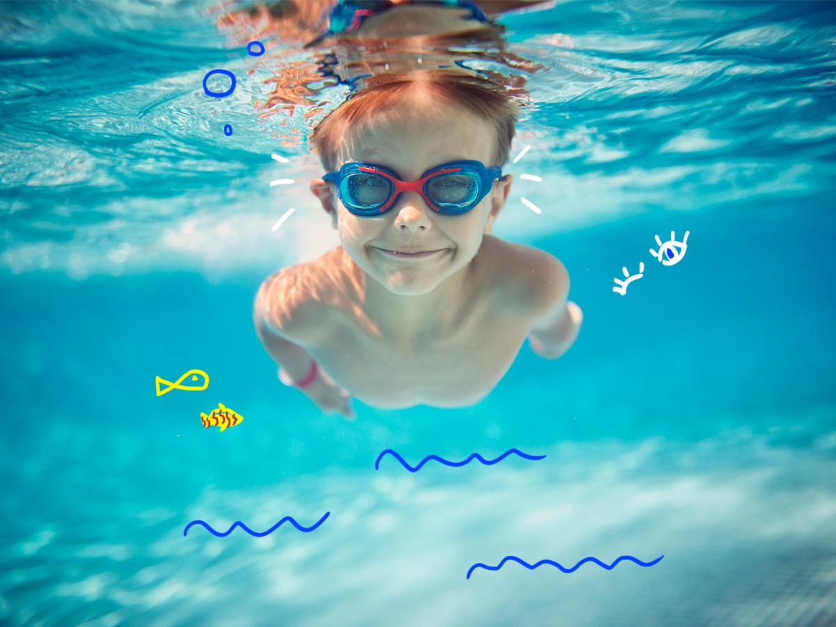 Επιπεφυκίτιδα του καλοκαιριού στο παιδί: Πώς θα την αναγνωρίσεις και τι πρέπει να κάνεις