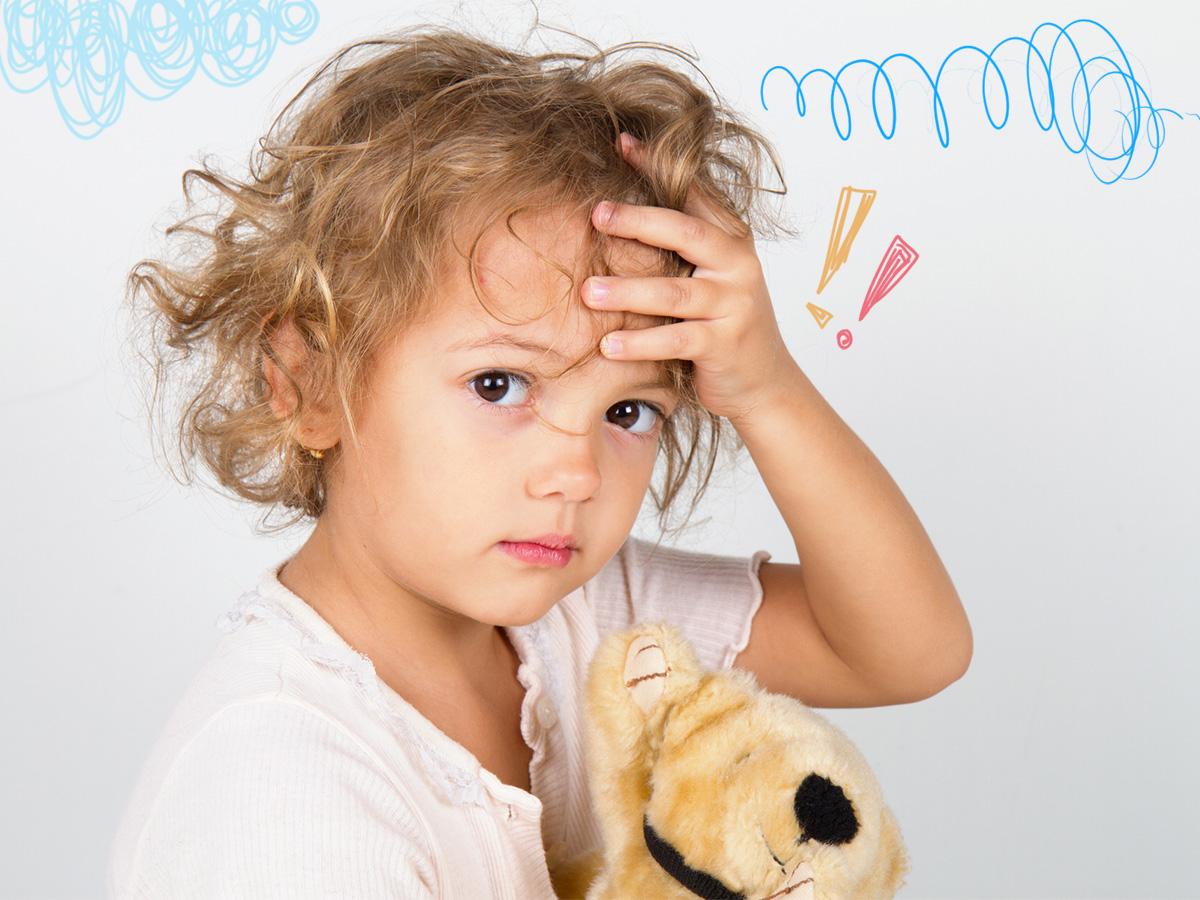 Πονοκέφαλος στο παιδί: Τι τον προκαλεί και πώς θα τον αντιμετωπίσεις
