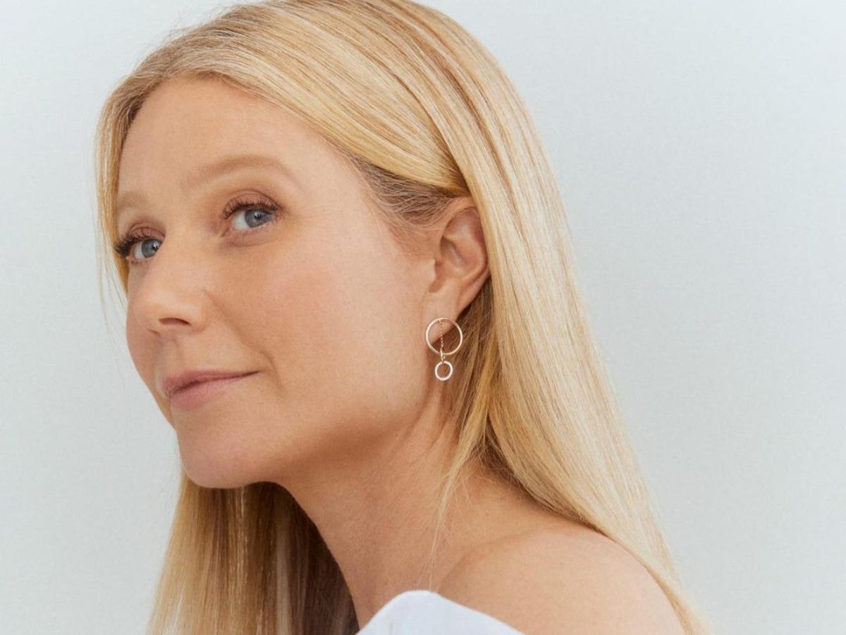 H Gwyneth Paltrow ποζάρει για τη νέα της συλλογή κοσμημάτων…topless