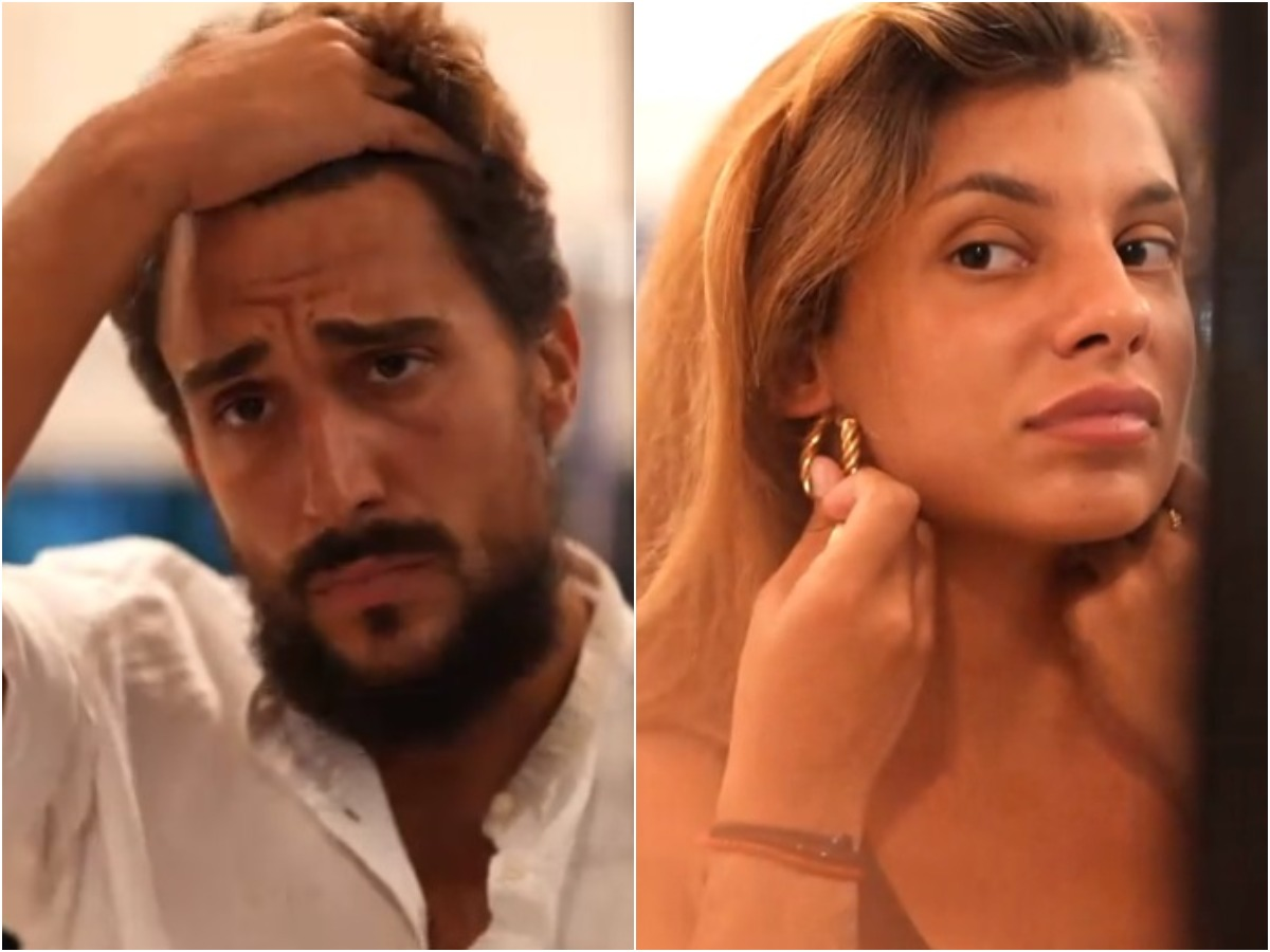 Survivor: Σάκης και Μαριαλένα κέρδισαν το έπαθλο, έβαλαν τα καλά τους κι έγιναν αγνώριστοι