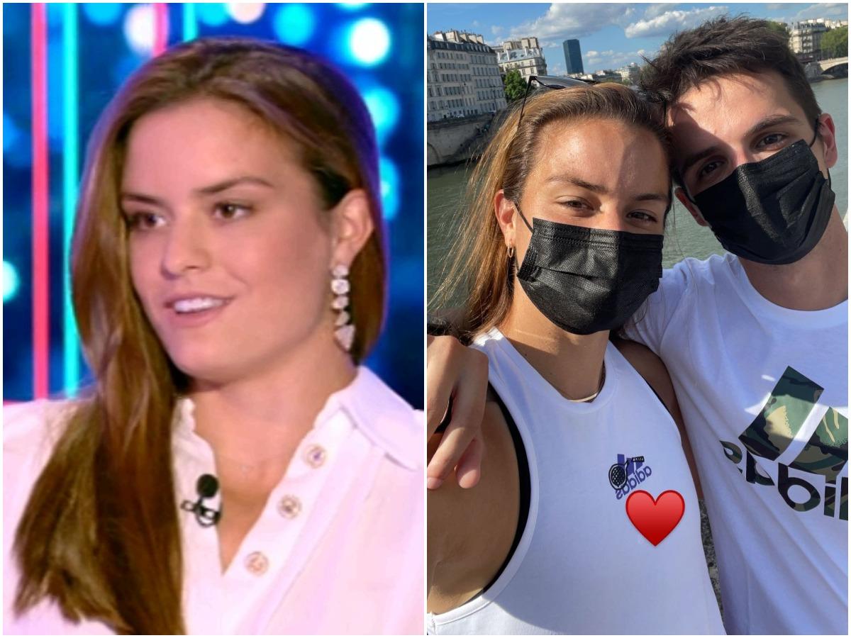 Μαρία Σάκκαρη στον Σρόιτερ: Οι δύσκολες στιγμές στο τέννις, τα σχόλια και ο Κωνσταντίνος Μητσοτάκης