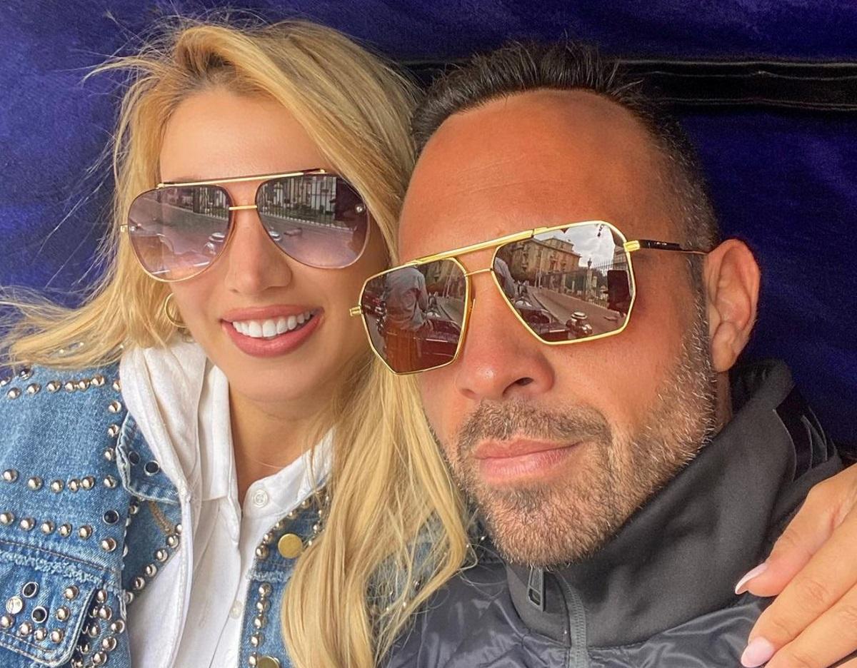 Κωνσταντίνα Σπυροπούλου: Γνώρισε τον σύντροφό της Βασίλη Σταθοκωστόπουλο στους γονείς της