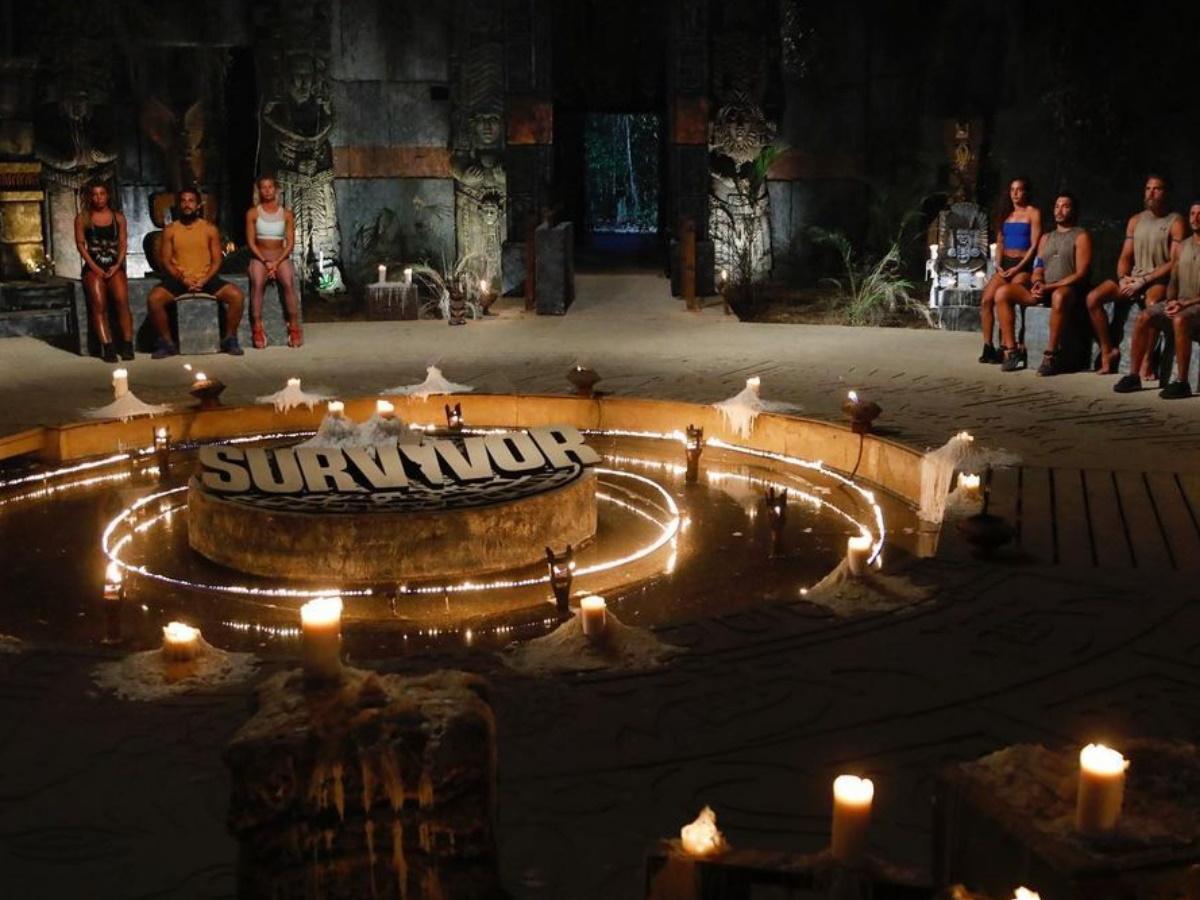 Survivor – Spoiler: Αυτή είναι η παίκτρια που αποχωρεί την Κυριακή 13/6