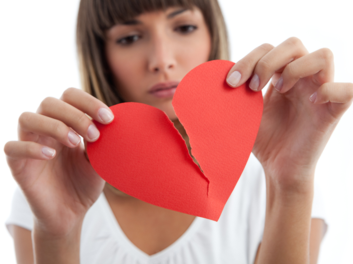 Τι μπορεί να οδηγήσει μια σχέση στο τέλος της;