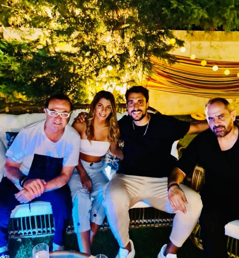 Σάκης Κατσούλης - Μαριαλένα Ρουμελιώτη: Το νέο κοινό επαγγελματικό βήμα μετά το Survivor