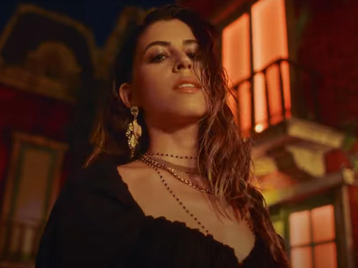 """Demy: Το εντυπωσιακό music video με τον Sigma για το """"Ela"""""""