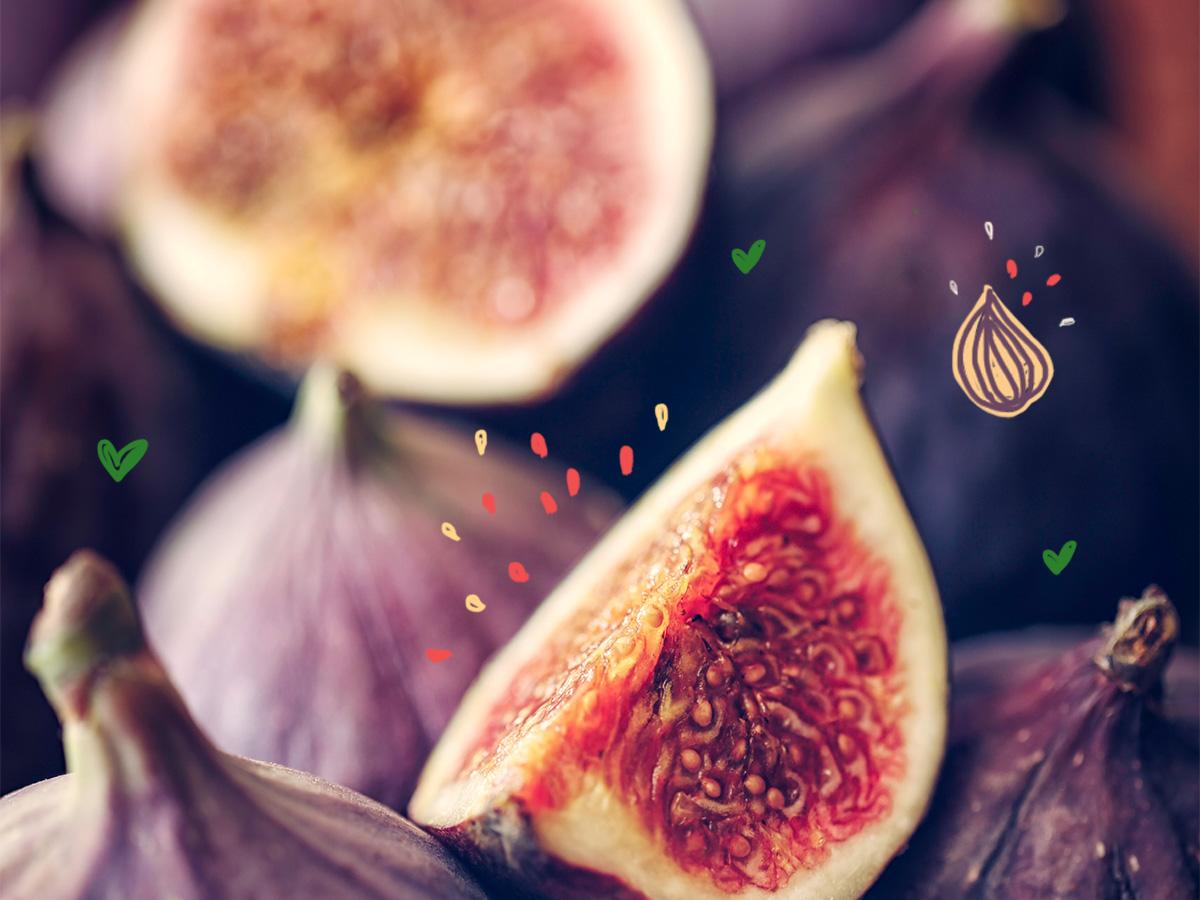 Σύκο: Είναι το φρούτο του Αυγούστου και αυτά είναι τα θαυματουργά του οφέλη
