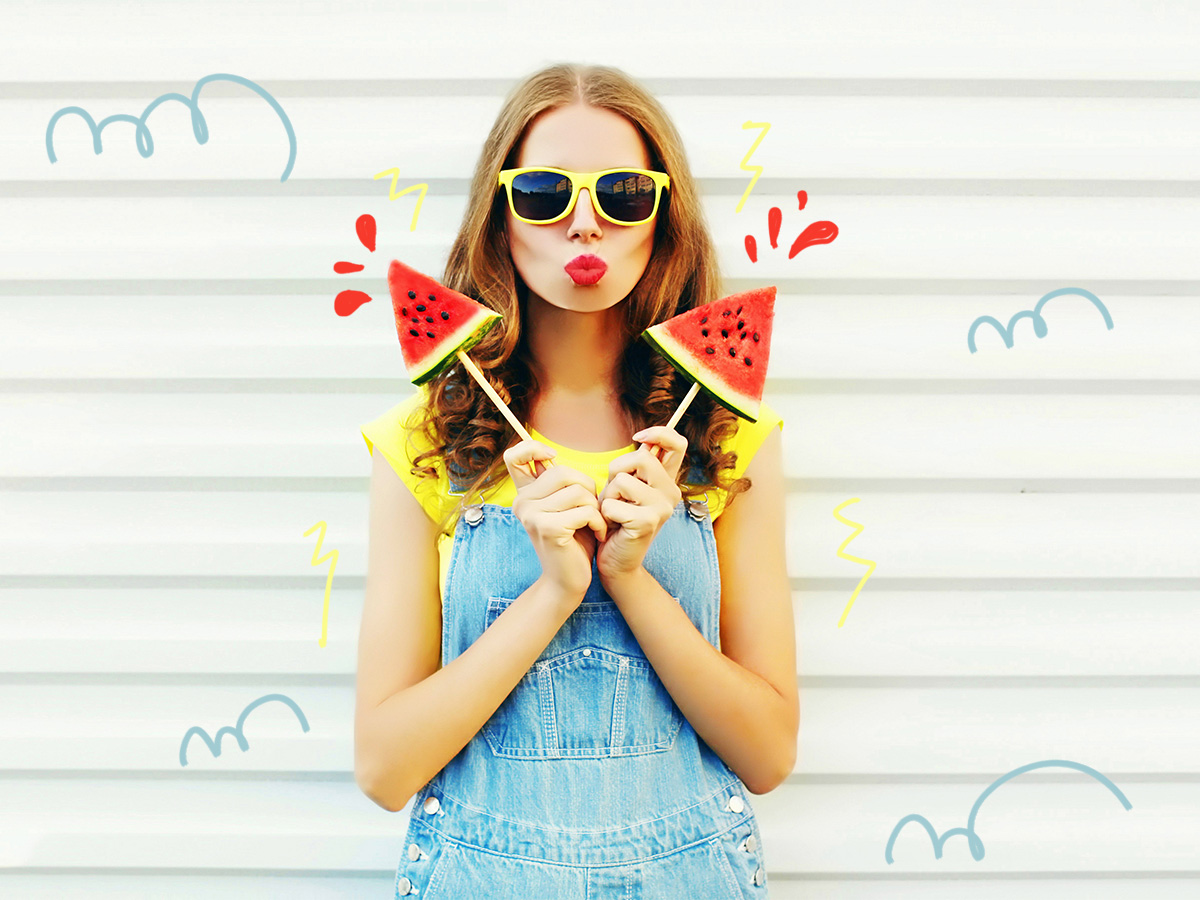 Έχεις απορίες γύρω από το αδυνάτισμα και τη σωστή διατροφή; Η ειδικός απαντά στα ερωτήματα σου