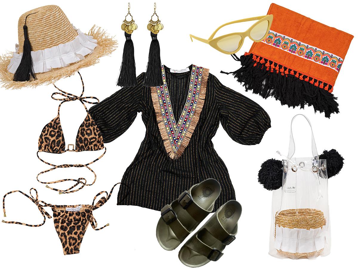 Τι να φορέσεις αυτό το καλοκαίρι! H αγαπημένη style expert, Αλεξάνδρα Κατσαΐτη μας ντύνει σύμφωνα με τον σωματότυπο και το προσωπικό μας στιλ