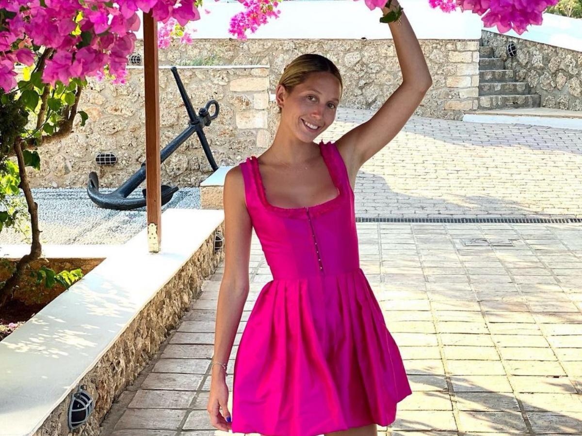 Ολυμπία: Γιόρτασε τα γενέθλιά της στην Ελλάδα – Οι ευχές του Παύλου και της Μαρί Σαντάλ