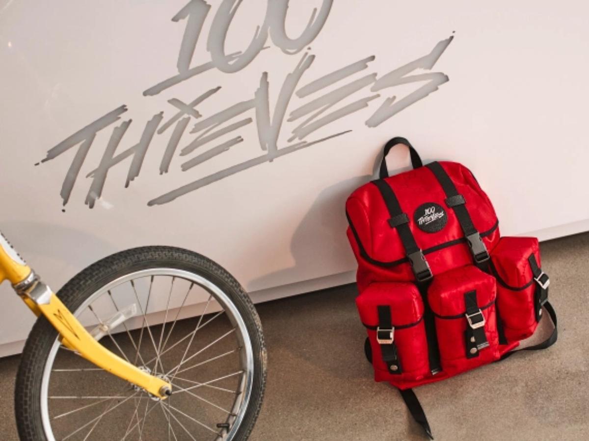 Ποιος διάσημος ιταλικός οίκος σχεδίασε 200 backpack από βιώσιμα υλικά;