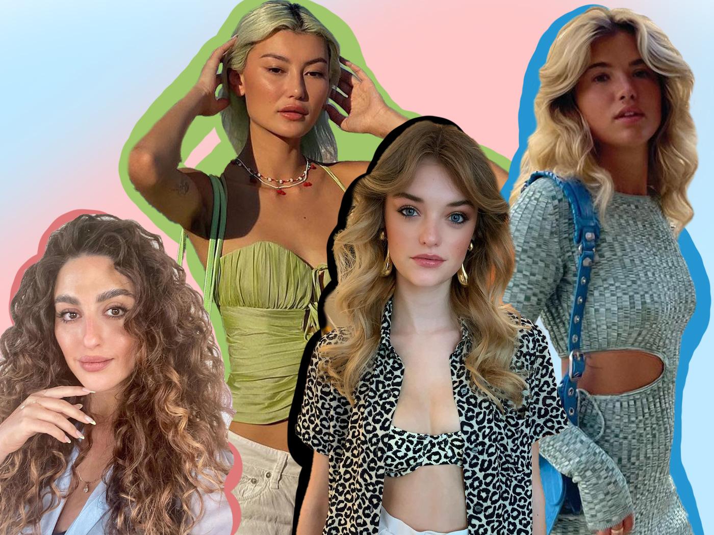 Αυτές είναι οι τρεις μεγαλύτερες τάσεις στα μαλλιά φέτος το καλοκαίρι