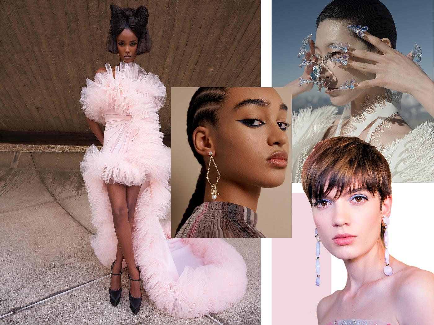 Τα ωραιότερα μακιγιάζ και μαλλιά από τα Couture show των σχεδιαστών στο Παρίσι