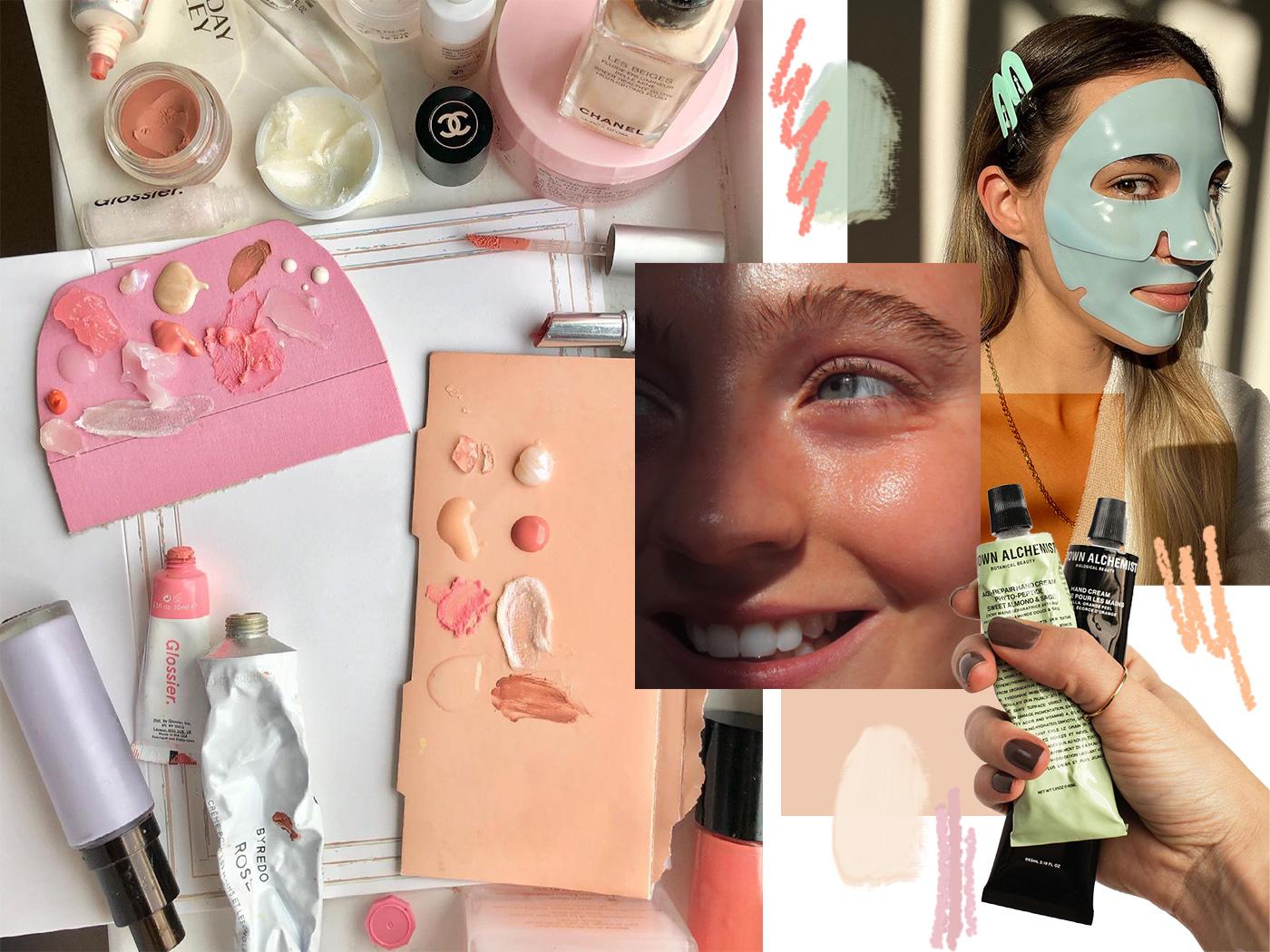 Αυτοί είναι οι πέντε beauty λογαριασμοί στο instagram που τσεκάρουμε φανατικά κάθε πρωί!