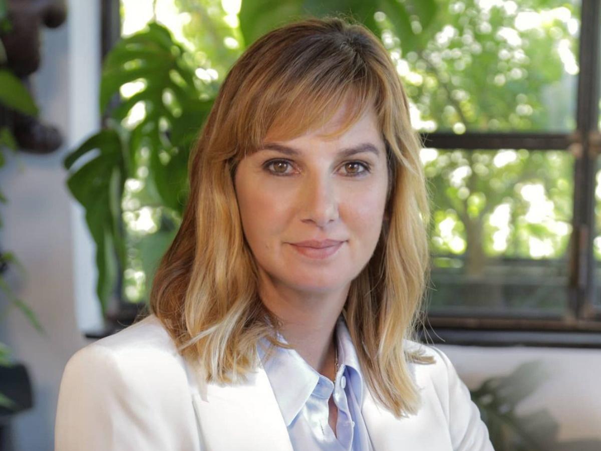 """Σοφία Μπεκατώρου: """"Καμία νέα καταγγελία κακοποίησης δεν έχω κάνει"""""""