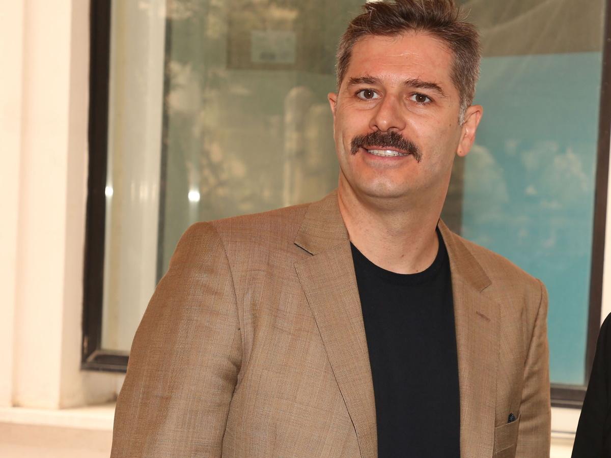 Αλέξανδρος Μπουρδούμης: Στο νοσοκομείο ο ηθοποιός – Βίντεο