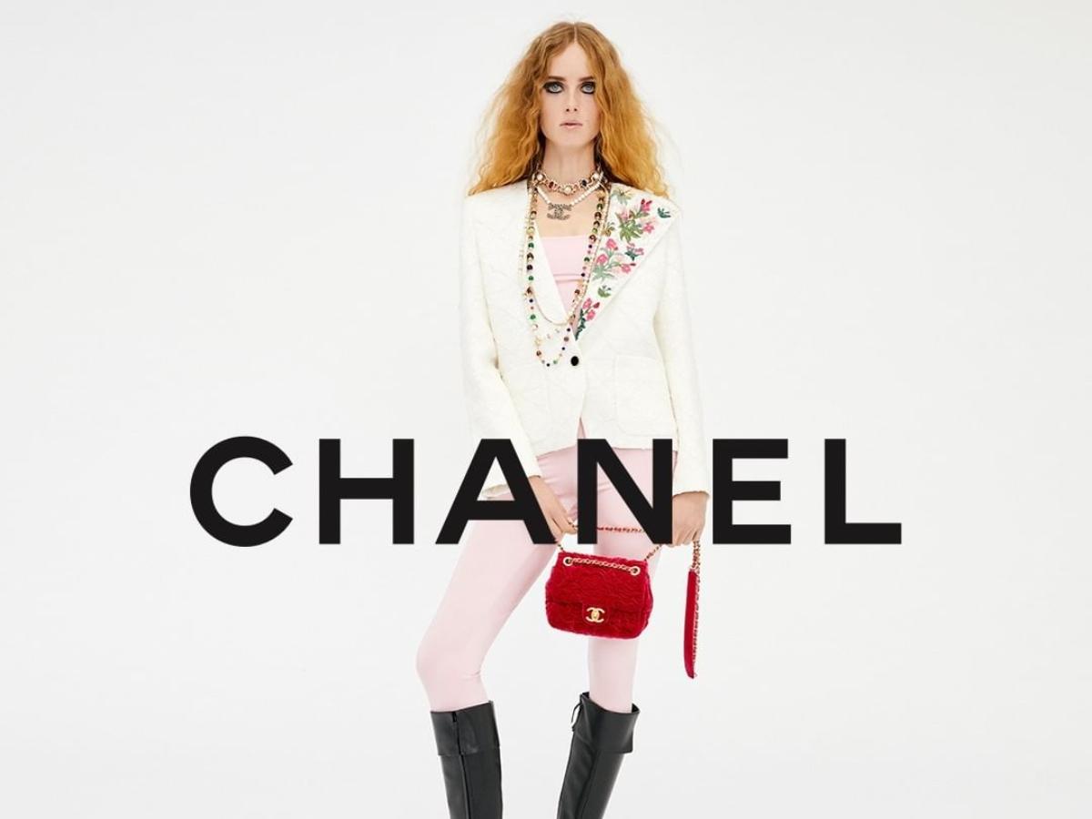 H ανακοίνωση της Chanel για το επόμενο μεγάλο fashion show