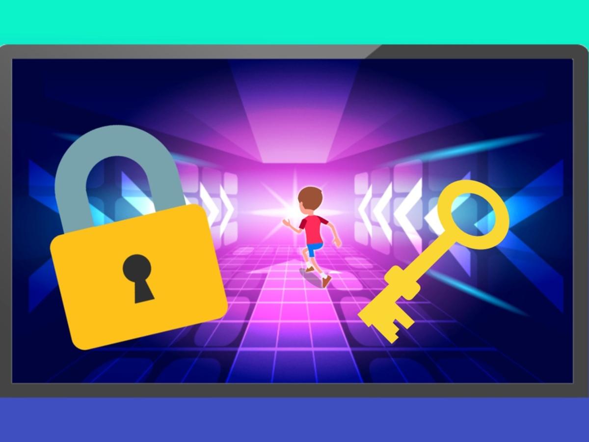 Cyber Escape: Ένα νέο online summer camp από το UTech Lab του Ιδρύματος Ευγενίδου