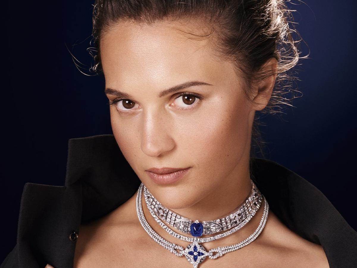 H νέα epic συλλογή κοσμημάτων του Louis Vuitton