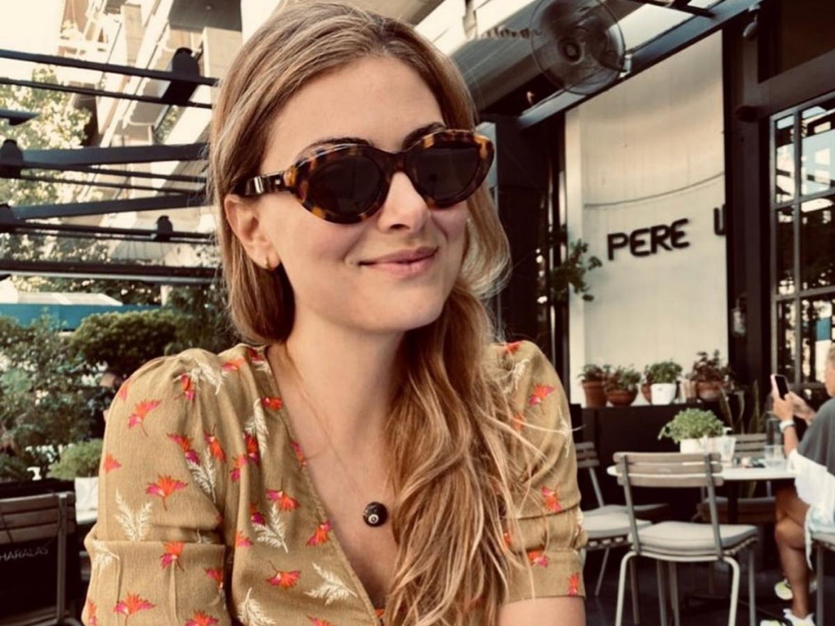 Δέσποινα Καμπούρη: Συγκλονίζουν τα λόγια της για τη νέα γυναικοκτονία στην Δάφνη