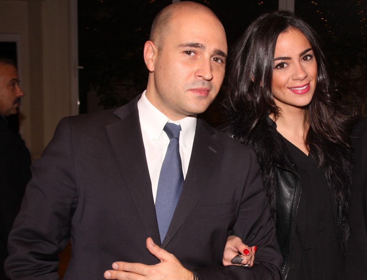 Κωνσταντίνος Μπογδάνος – Ελένη Καρβέλα: Γιορτάζουν δύο χρόνια έγγαμου βίου – Φωτογραφίες από τον γάμο τους