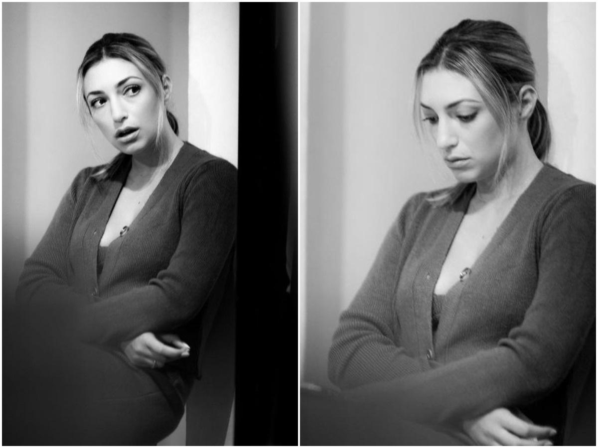 8 Λέξεις: Παντρεύτηκε η ηθοποιός Κρίστη Παπαδοπούλου- Η πρώτη φωτογραφία