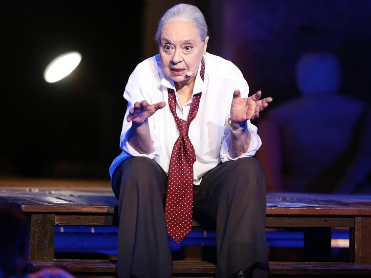 Μάγια Λυμπεροπούλου: Πότε θα γίνει η κηδεία της ηθοποιού – Θα αποτεφρωθεί η σορός της