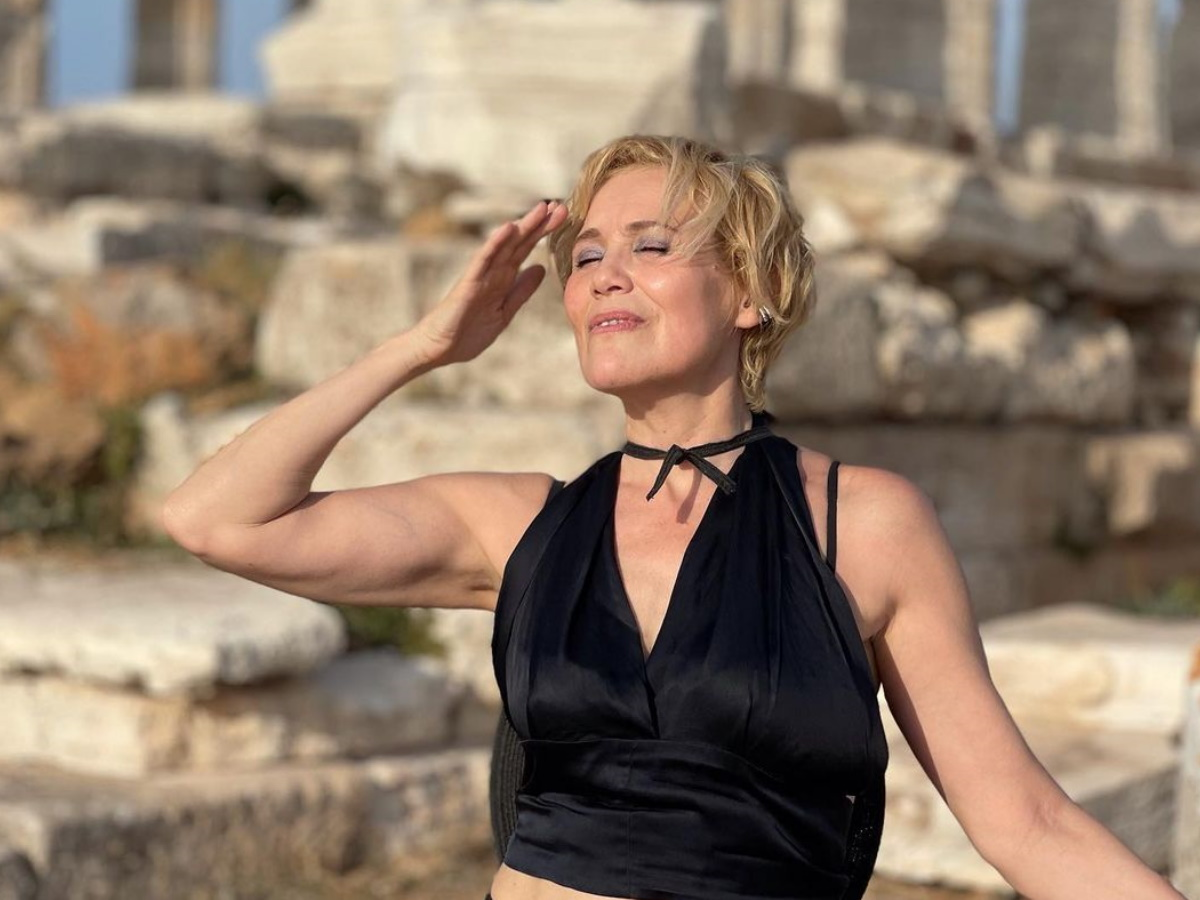 Κωνσταντίνα Μιχαήλ: Οι φωτογραφίες από τα γενέθλια στις Σπέτσες – Αυτή είναι η ηλικία της