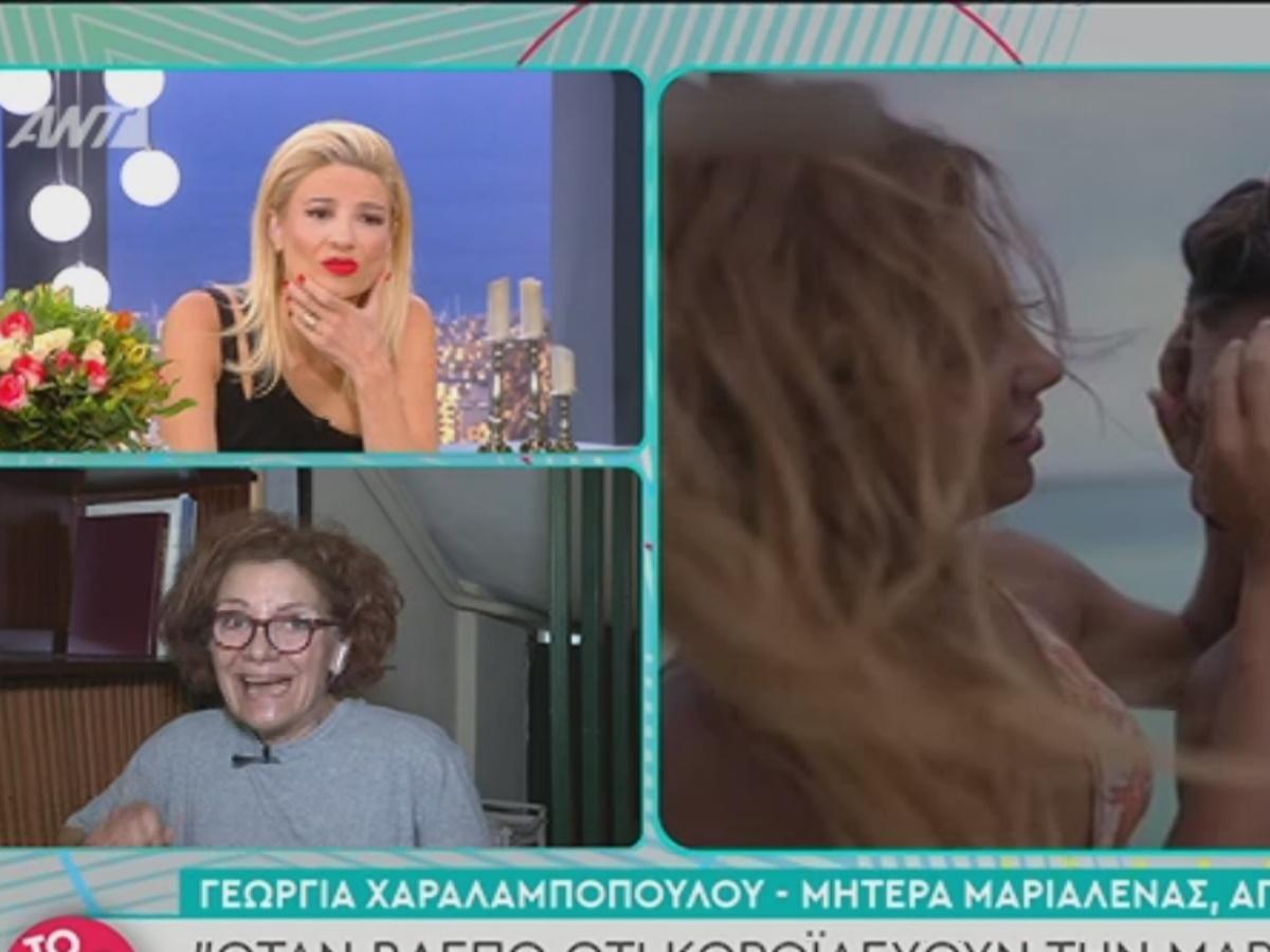 Survivor – Μαριαλένα Ρουμελιώτη: Κόλαφος η μητέρα της! Απαντά αν είναι ζευγάρι με τον Σάκη Κατσούλη και αφήνει υπονοούμενα