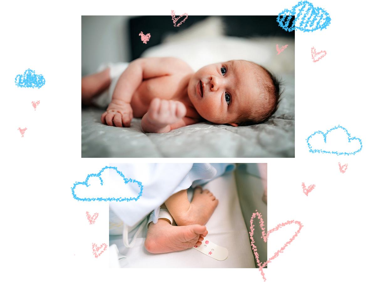 Η ζωή με το νεογέννητο: 5 μύθοι που τελικά δεν ισχύουν
