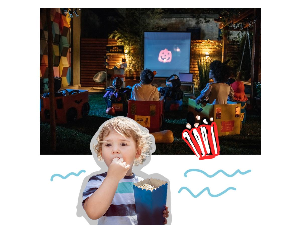 Θερινό σινεμά: Οι παιδικές ταινίες που παίζουν τώρα και αυτές που έρχονται σύντομα