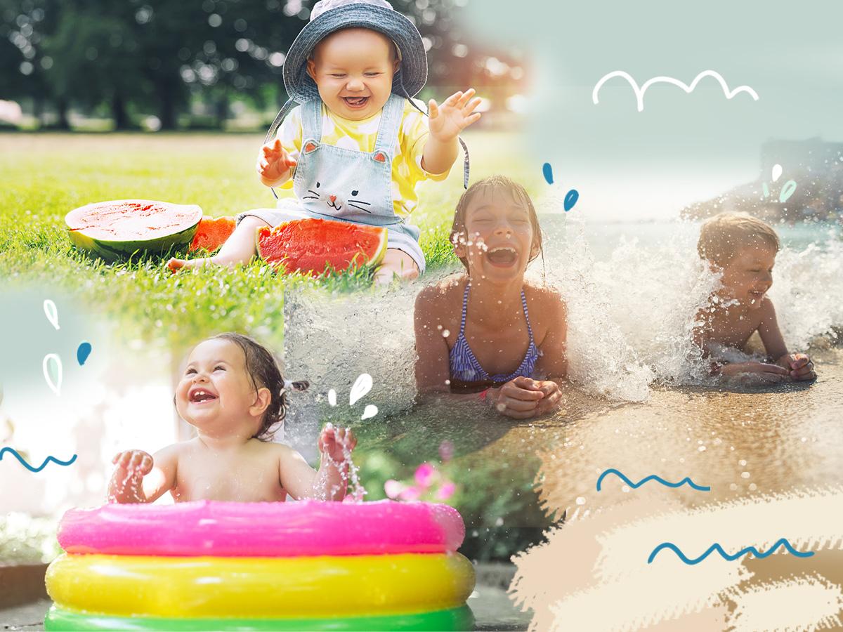 Τα παιδιά του Αυγούστου μοιράζονται έξι κοινά χαρακτηριστικά. Ποια είναι;