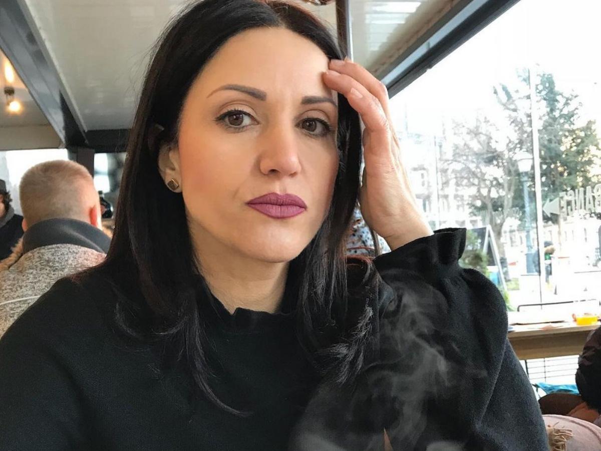 Δύσκολες ώρες για τη Σοφία Παυλίδου: Πέθανε η μητέρα της