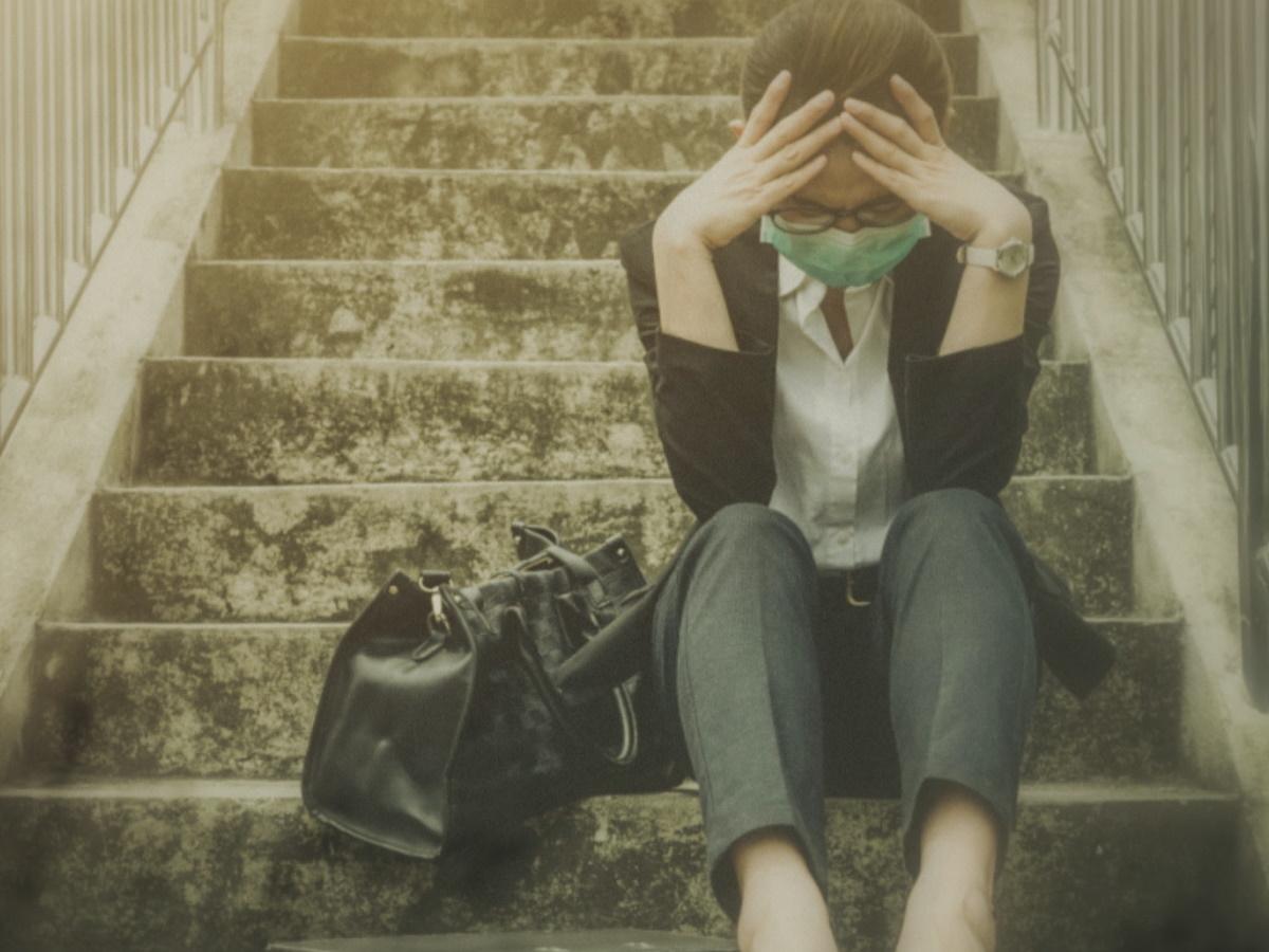 Διεθνές Συνέδριο στην Αθήνα για τις συνέπειες της πανδημίας του κορονοϊού στην ψυχική υγεία