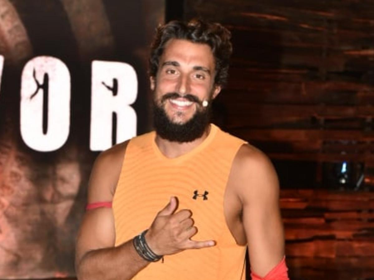 Survivor Τελικός: Ο Σάκης Κατσούλης αποκάλυψε ότι σκέφτηκε να αποχωρήσει οικειοθελώς