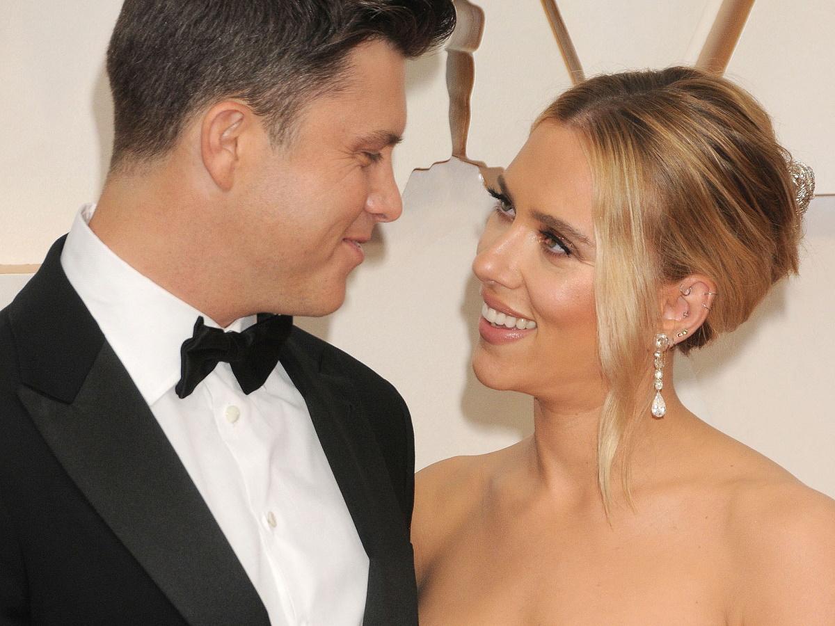 Έγκυος η Scarlett Johansson στο δεύτερο παιδί της