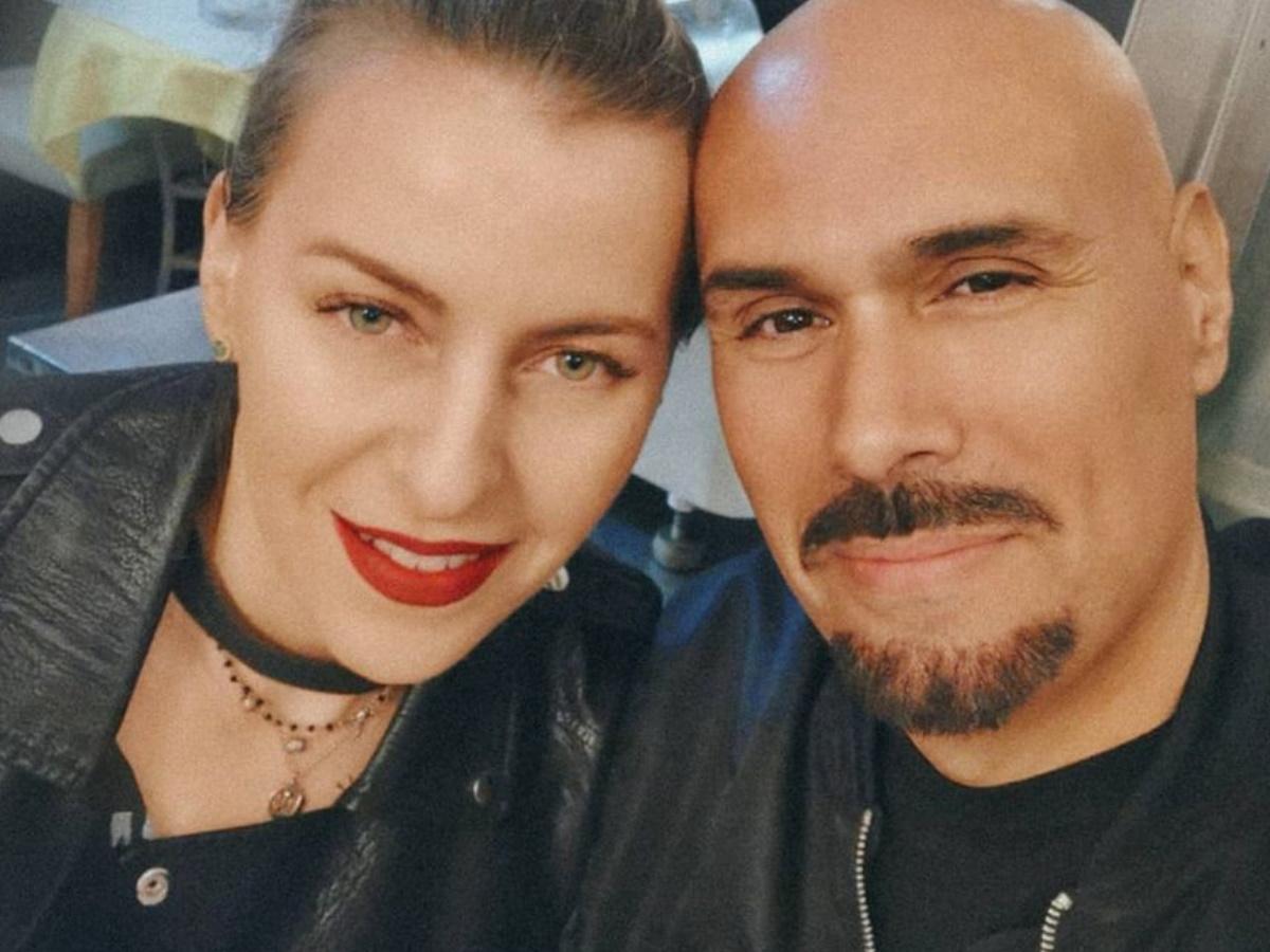 Δημήτρης Σκουλός: Έγινε μπαμπάς για δεύτερη φορά