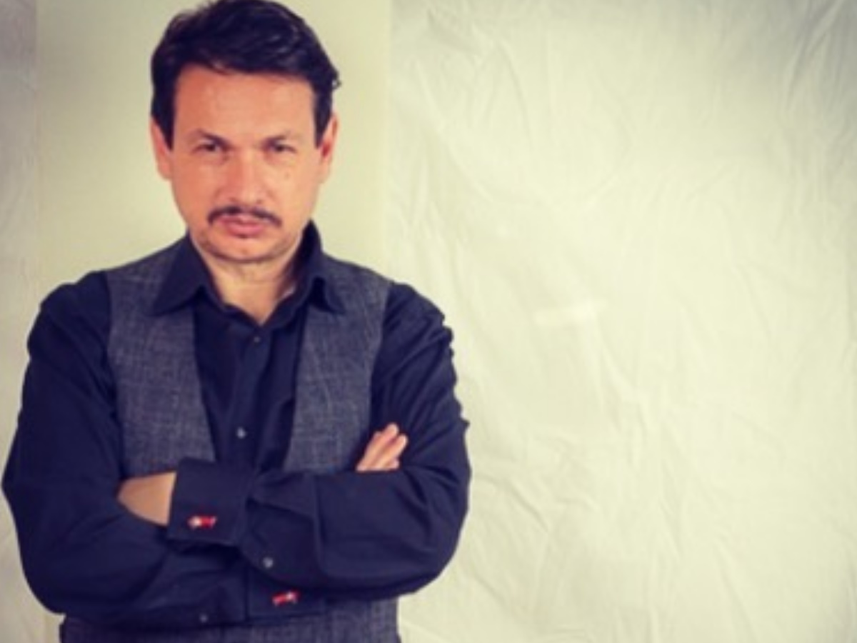 Σταύρος Νικολαϊδης: Ατύχημα για τον γνωστό ηθοποιό