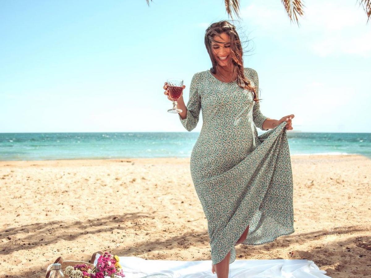 Χριστίνα Μπόμπα: Πήγε στο κομμωτήριο και έβαψε τα μαλλιά της μετά από 10 μήνες