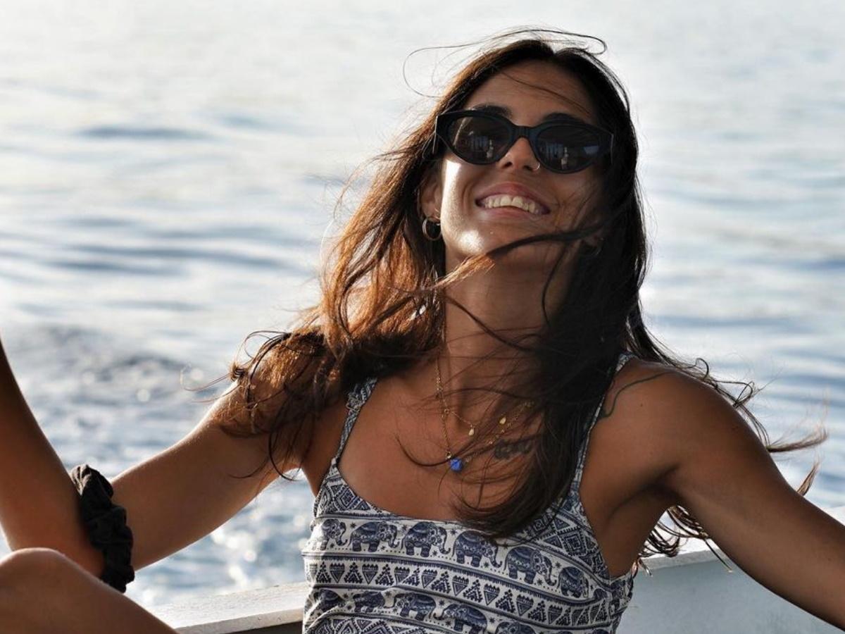 Άννα Μαρία Βέλλη: Η πικάντικη ερώτηση που δέχτηκε για το Survivor και η αντίδρασή της