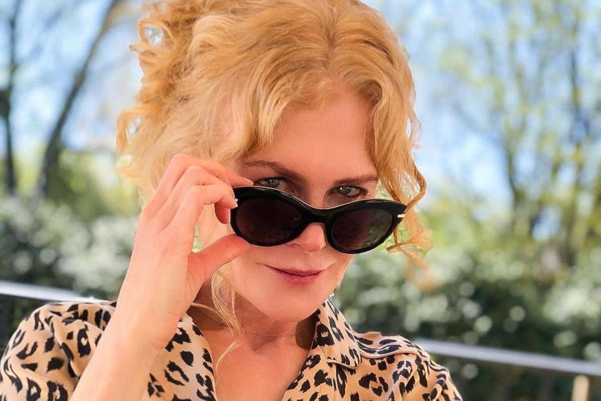 Η Nicole Kidman με pixie! Αυτό κι αν είναι είδηση