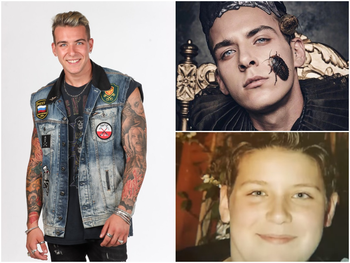 Big Brother – Παναγιώτης Πέτσας: Αυτά είναι τα show και reality που τον έχουμε ξαναδεί – Όταν το μοντέλο ζύγιζε 130 κιλά