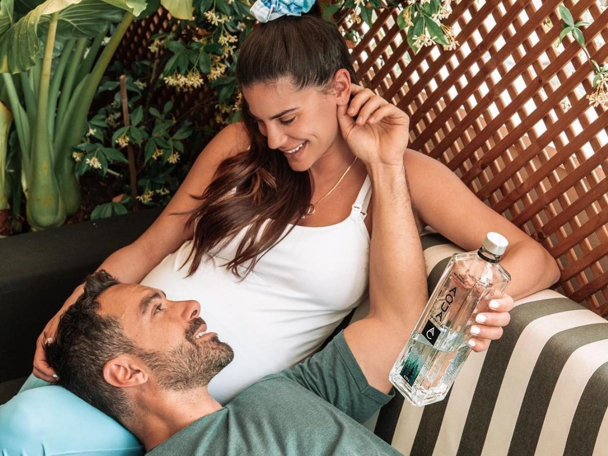 Σάκης Τανιμανίδης – Χριστίνα Μπόμπα: Βραδινή έξοδος για το αγαπημένο ζευγάρι μετά από καιρό