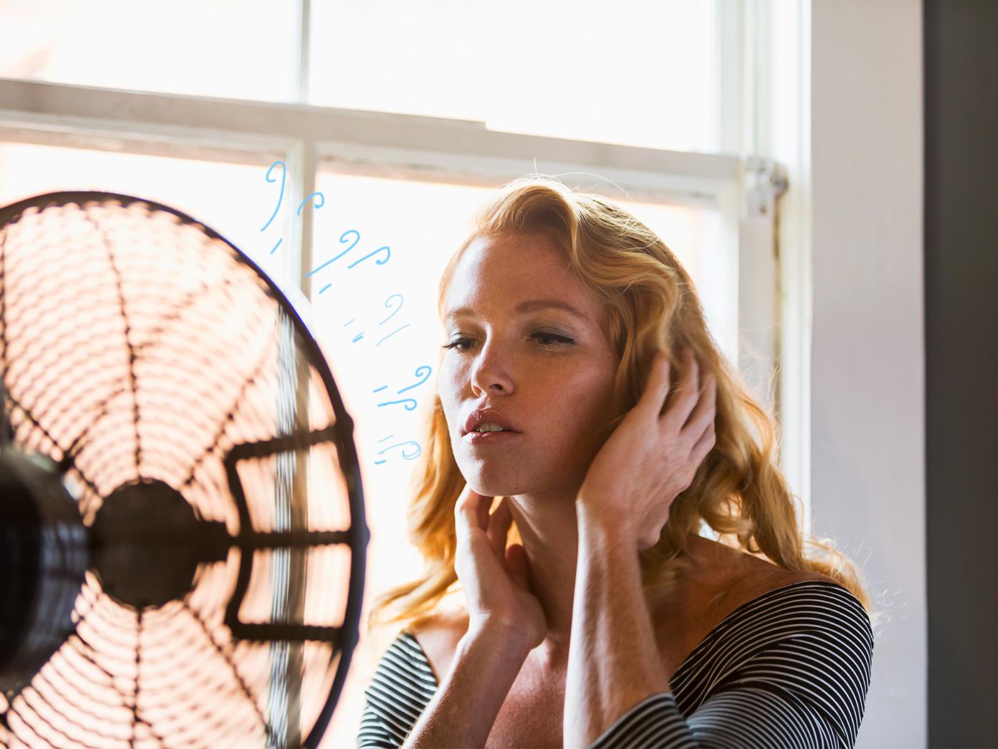 6 beauty τρόποι να δροσιστείς μέσα στον καύσωνα!