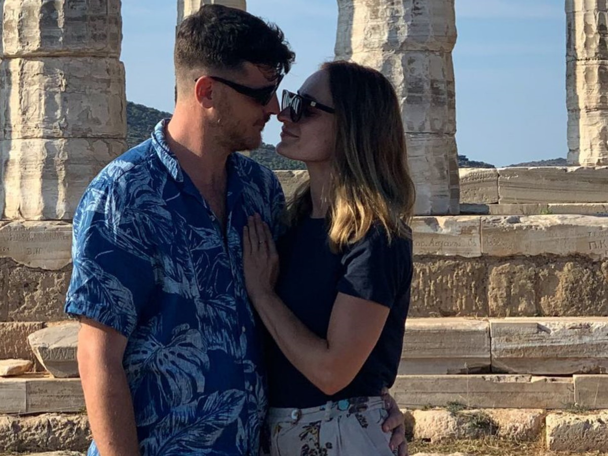 Διονύσης Σαρακίνης – Ανούς Χεριμιάν: Χώρισε το ζευγάρι του MasterChef; Αυτή είναι η αλήθεια