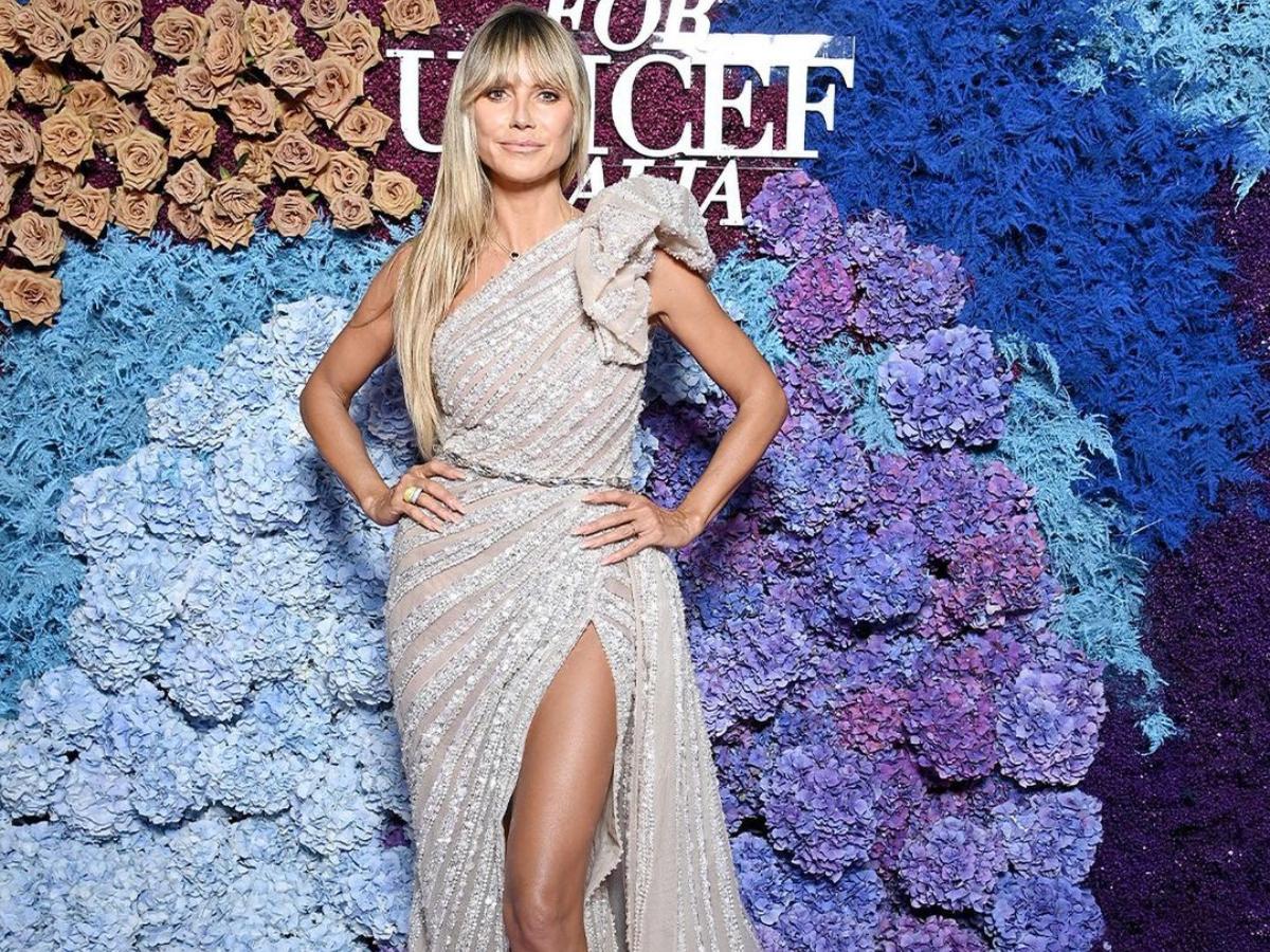 Λαμπερά celebrity outfits σε Gala στο Κάπρι