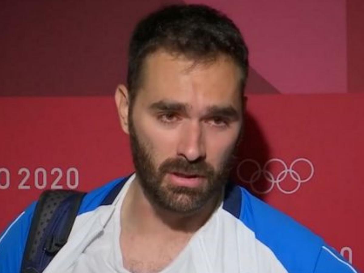 """Θοδωρής Ιακωβίδης: Η πρώτη του ανάρτηση στα social media μετά το κύμα συμπαράστασης – """"Έκανα ό,τι μπορούσα"""""""