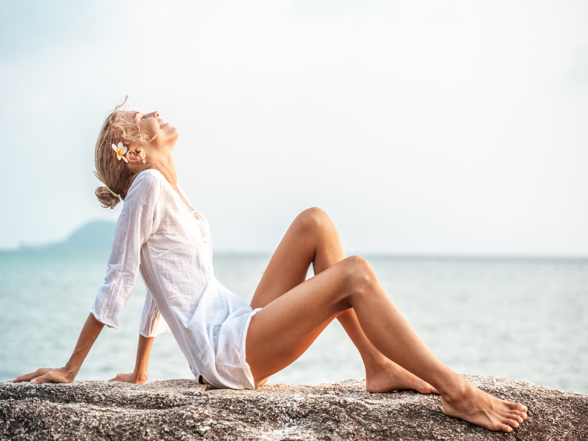 After Sun: Ενυδάτωση, διάρκεια στο μαύρισμα και υπέροχο άρωμα