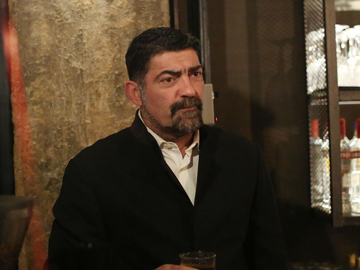 Μιχάλης Ιατρόπουλος: Βαρύ πένθος για τον γνωστό ηθοποιό