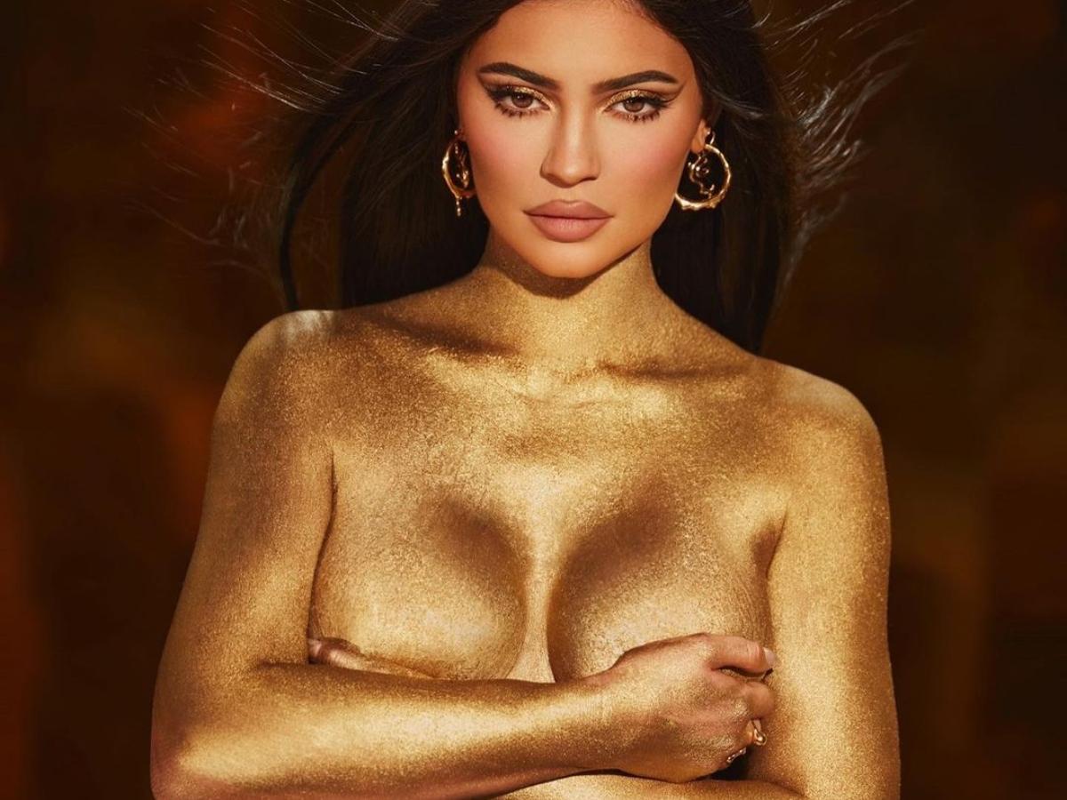 Αυτή είναι η νέα συλλεκτική συλλογή της Kylie Jenner για τα 24α γενέθλιά της!